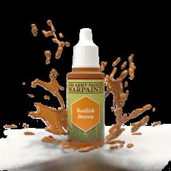 Basilisk Brown - 18ml