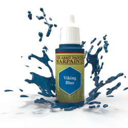Viking Blue - 18ml