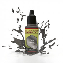 Gun Metal - 18ml