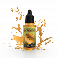 Bright Gold - 18ml