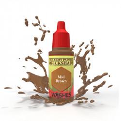 Mid Brown - 18ml