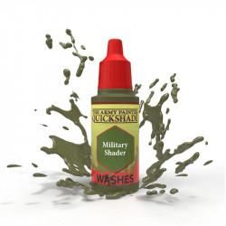 Military Shader - 18ml