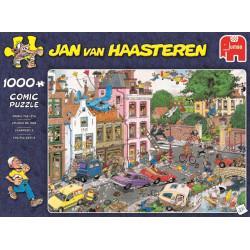 Jan van Haasteren - Vrijdag de 13de