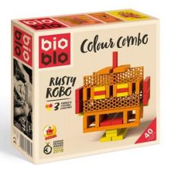 Bioblo -  Colour Combo Rusty Robo