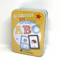 Leren en Spelen - A B C