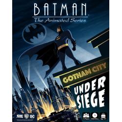 Batman: The Animated Series – Gotham City Under Siege