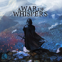 A War of Whispers (2nd edition - 1st print)
