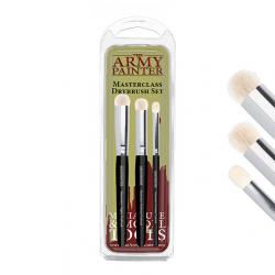 Wargamer Brush - Masterclass Drybrush Set