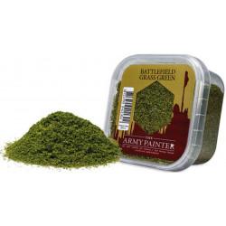 Basing - Battlefield Grass Green