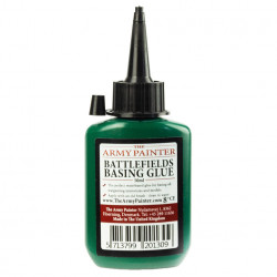 Battlefields Basing Glue
