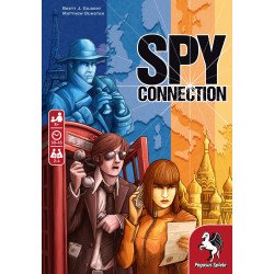 Spy Connection