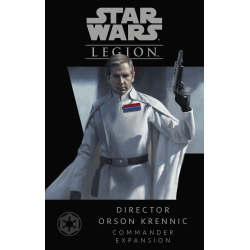 Star Wars: Legion – Director Orson Krennic