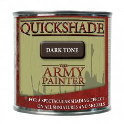 Quickshade - Dark Tone - 250ml