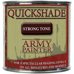 Quickshade - Strong Tone - 250ml