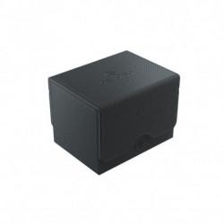 Sidekick 100+ Convertible - Black