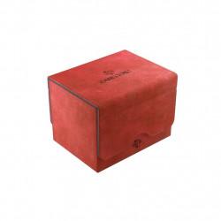 Sidekick 100+ Convertible - Red