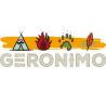 Geronimo Games SPRL
